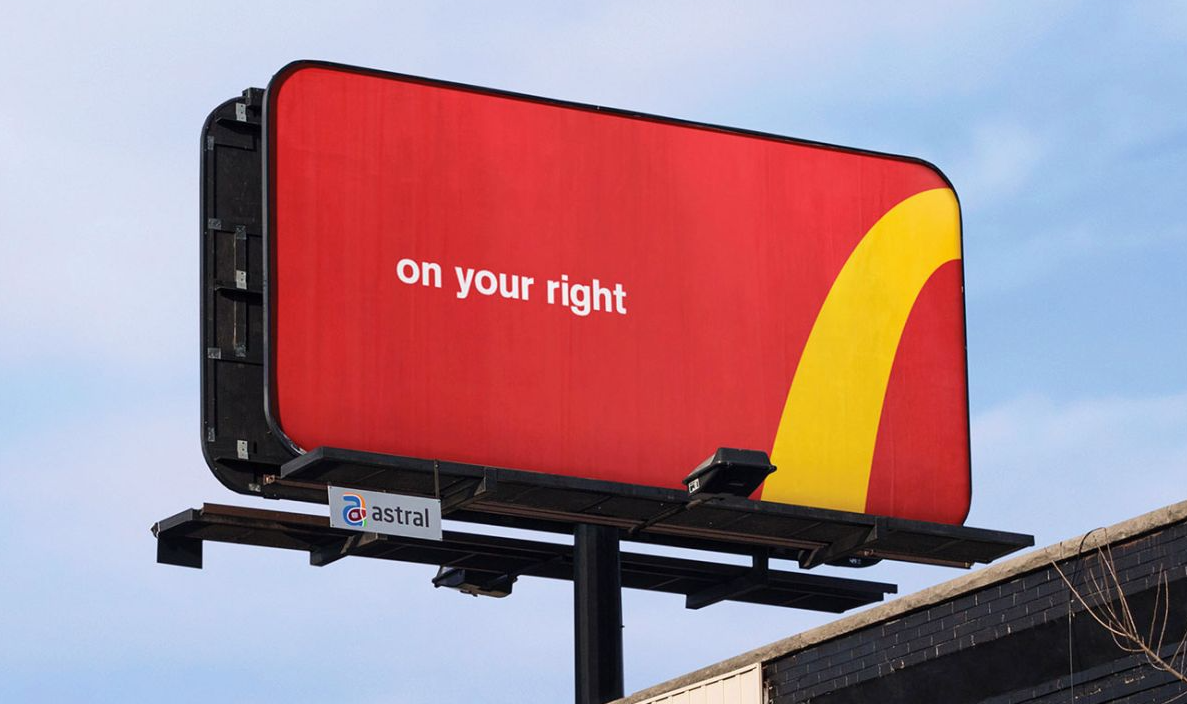 are billboards effective